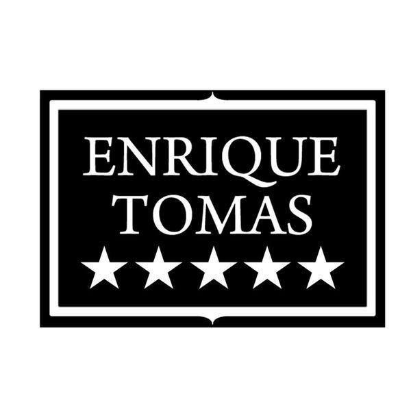 Enrique Tomas